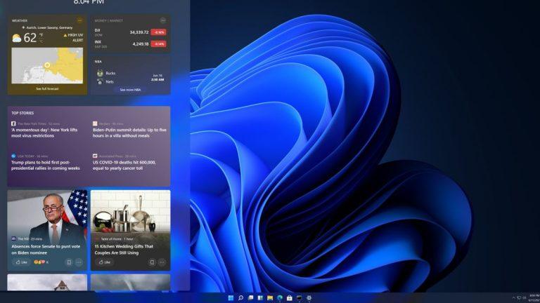 Pérdida de la configuración de Windows 11 y la aplicación Explorador de archivos: consulte las nuevas interfaces Nuevas interfaces