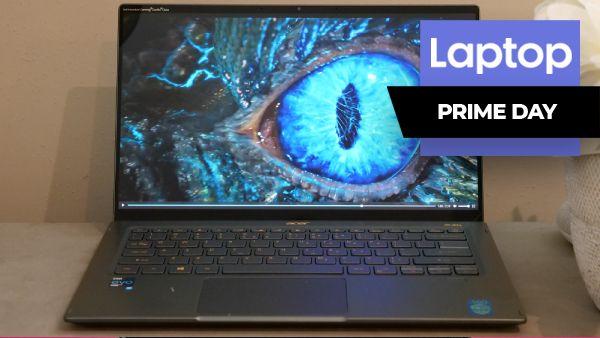 El galardonado Acer Swift 5 cuesta € 350 menos en el mercado de laptops Prime Day, ganando más de 13 horas de duración de la batería