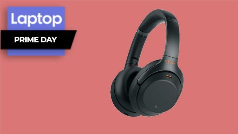 Los auriculares Sony WH-1000XM3 obtienen € 150 de descuento en la épica oferta de Walmart en Prime Day