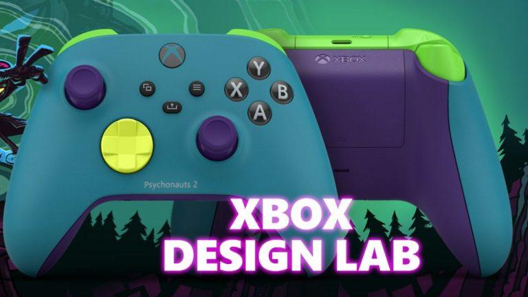 El controlador de la serie X ahora es personalizable: agregue nuevos colores y botones al Laboratorio de diseño de Xbox
