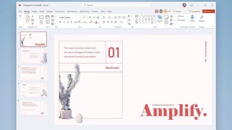 Windows 11 está obteniendo un rediseño imaginativo de Microsoft Office Windows 11: estas son las nuevas características