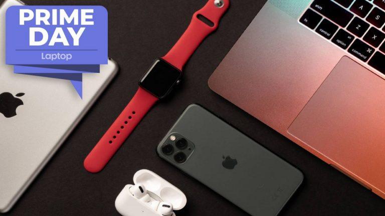 Las mejores ofertas de Apple Prime Day 2021: espere estos descuentos para MacBook Air y MacBook Pro