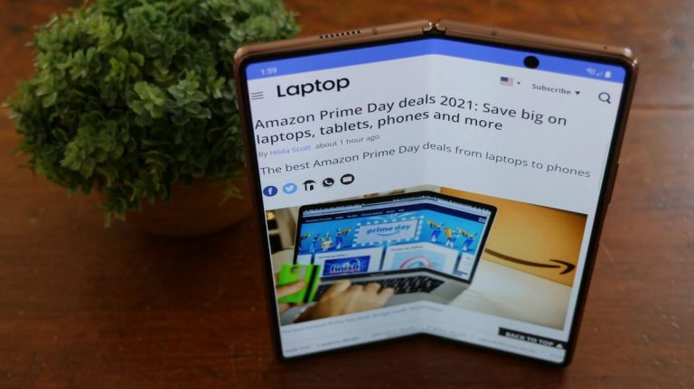 Prueba final del Samsung Galaxy Z Fold 2: lo que necesita mejorar el Galaxy Z Fold 3