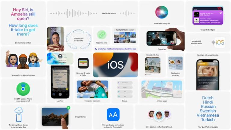 Cómo instalar versiones beta públicas para iOS 15 y iPadOS 15
