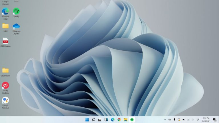 Windows 11: su guía para el sistema operativo Windows Next de Microsoft