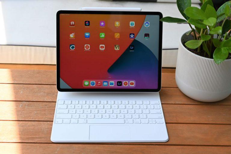 El próximo iPad Pro puede tener tecnología de carga inalámbrica inversa: Apple planea lanzarlo en 2022