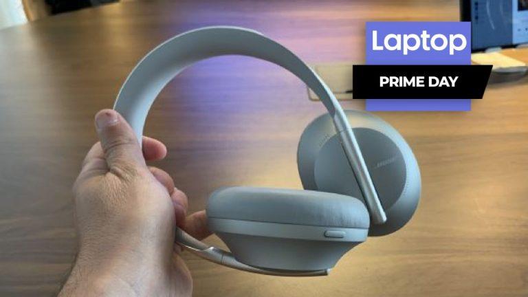 Los audífonos Bose 700 obtienen una enorme caída de € 170 en Prime Day: obtenga lo mejor de menos