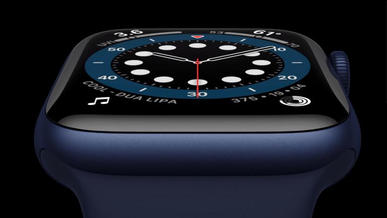 Las fugas de hardware de Apple Watch 7 sugieren aún más actualizaciones en 2022