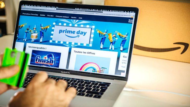 Prime Day casi termina: aquí están las grandes ofertas por debajo de € 50 y € 100 antes de que termine