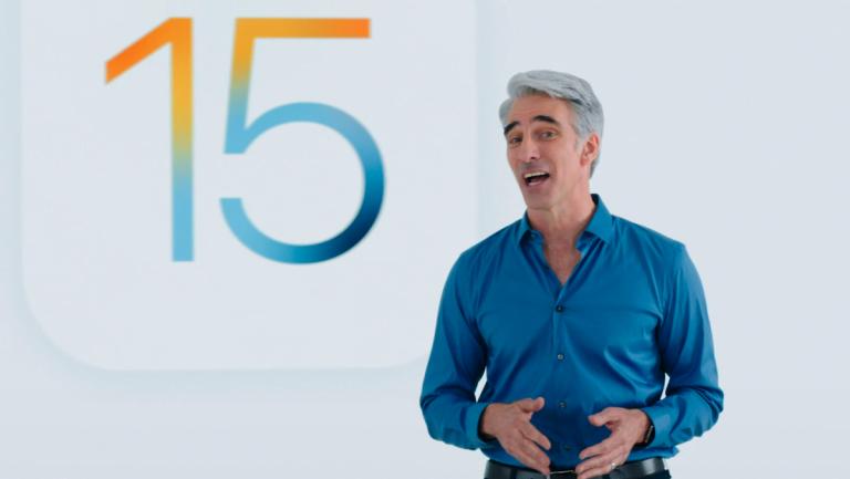 iOS 15 presentado en WWDC 2021: aquí están las características que llegarán al iPhone este año