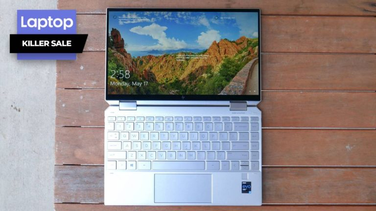 Oferta alternativa de HP Prime Day: Ahorre € 150 en el HP Spectre x360 x