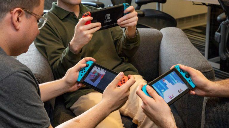 Los mejores mandos para Nintendo Switch en 2021