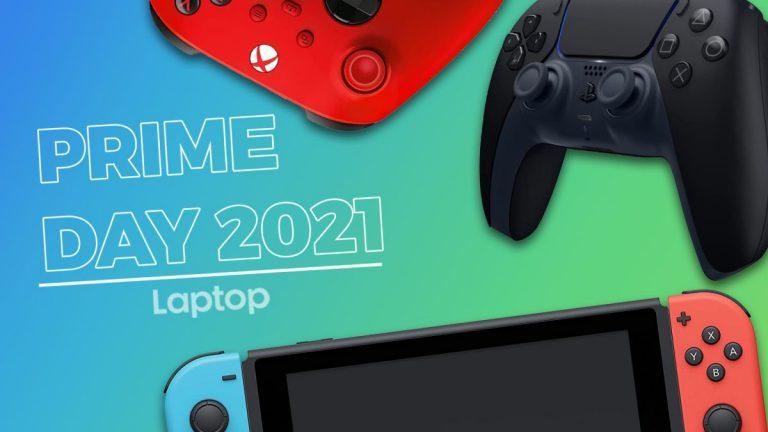 Las mejores ofertas de juegos de Amazon Prime Day en el Reino Unido