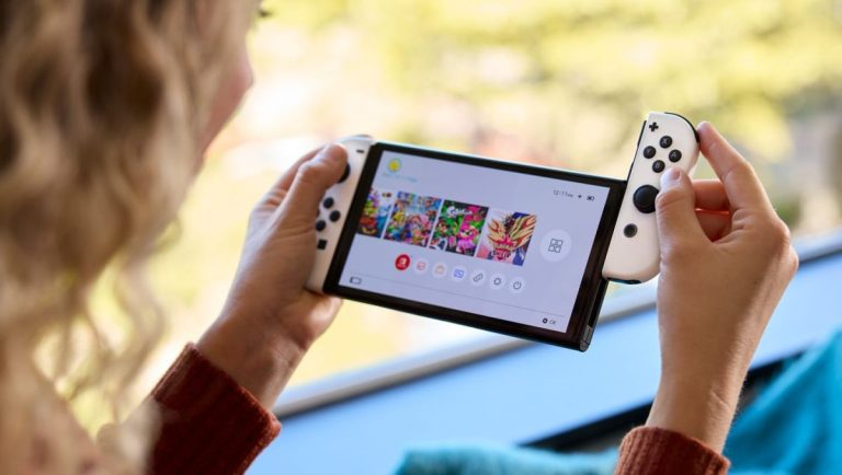 Nintendo Switch Pro no llegará pronto, pero no pierdas la esperanza