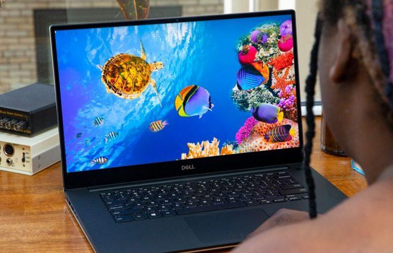 Revisión de Dell XPS 15 (2019)