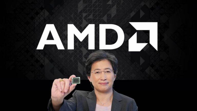 El CEO de AMD dice que la escasez de chips durará hasta 2021
