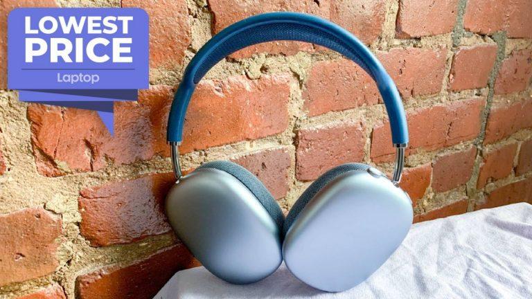 Compre AirPods Max al precio más bajo de todos los tiempos: permita que sus amigos sean flexibles con audífonos económicos