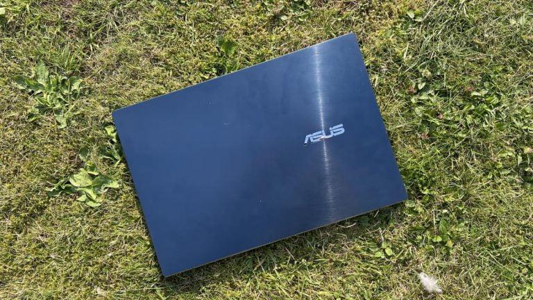 Asus ZenBook Duo (UX482) en la prueba