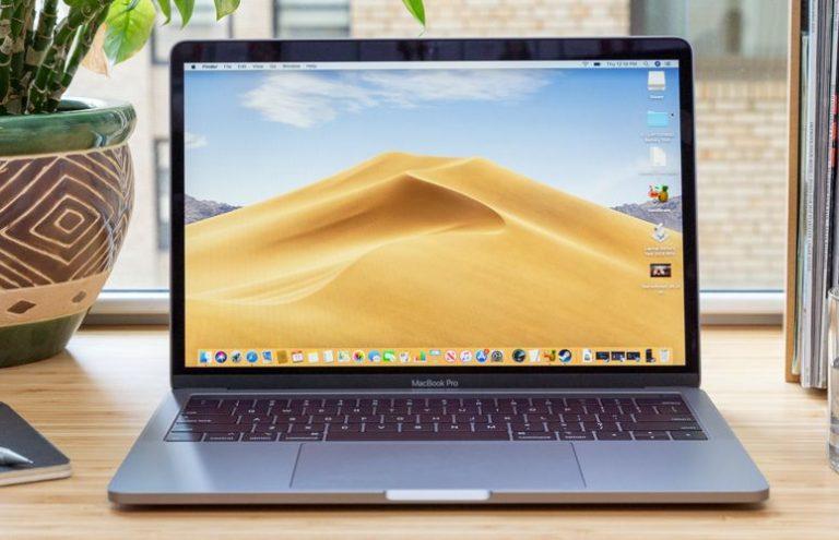Análisis del MacBook Pro de 13 pulgadas (2019)