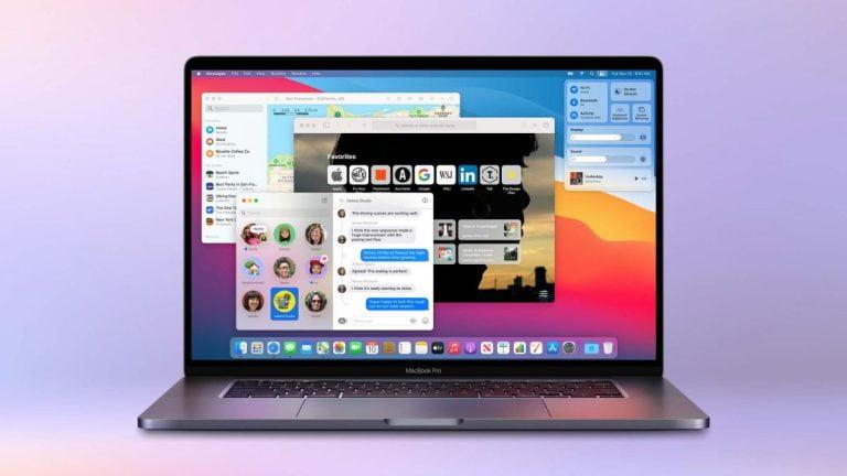 Cómo personalizar la barra de menú de Mac