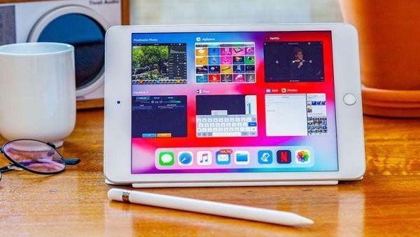 Se espera que el nuevo iPad 2021 mini llegue al mercado en otoño