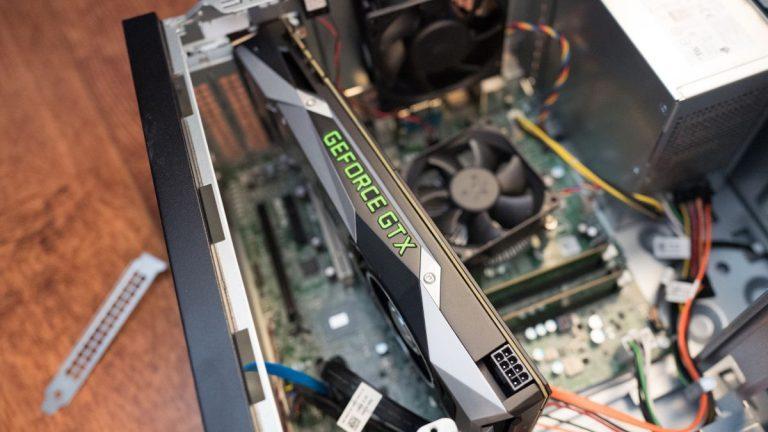 ¿Por qué es tan difícil conseguir una GPU en 2021?