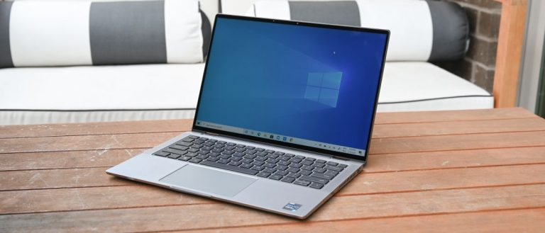 Prueba Dell Latitude 9420 2 en 1: asesino de ThinkPad