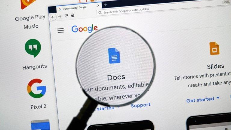 Cómo usar Google Docs sin conexión: Edite archivos en PC, iOS y Android sin conexión