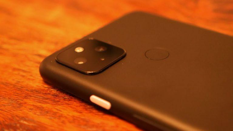 Pixel Fold podría tener una pantalla de 120Hz: se espera que el dispositivo plegable de Google llegue al mercado en 2021