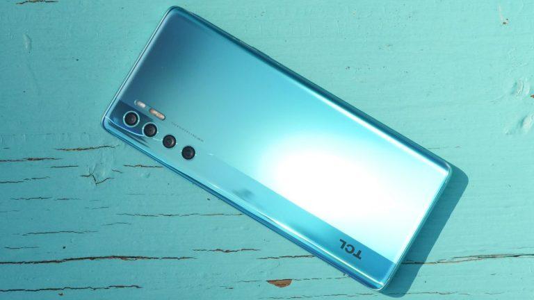 Revisión de TCL 20 Pro 5G: teléfono competente por menos de € 500