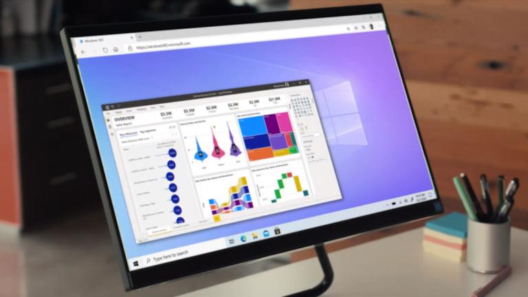 Desbloquee Windows 365 Cloud PC, y cambiará su forma de trabajar
