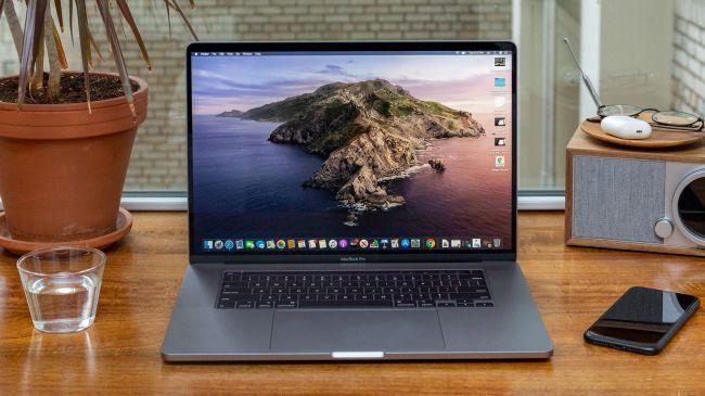 Los modelos MacBook Pro 2021 pueden agregar esta revolucionaria actualización de cámara web