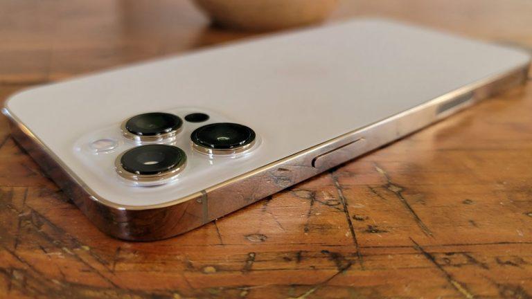 Los modelos de iPhone 14 Pro son quizás los iPhones más duros de todos los tiempos, aquí está el por qué