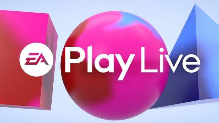 EA Play Live 2021: así es como ver la transmisión en vivo