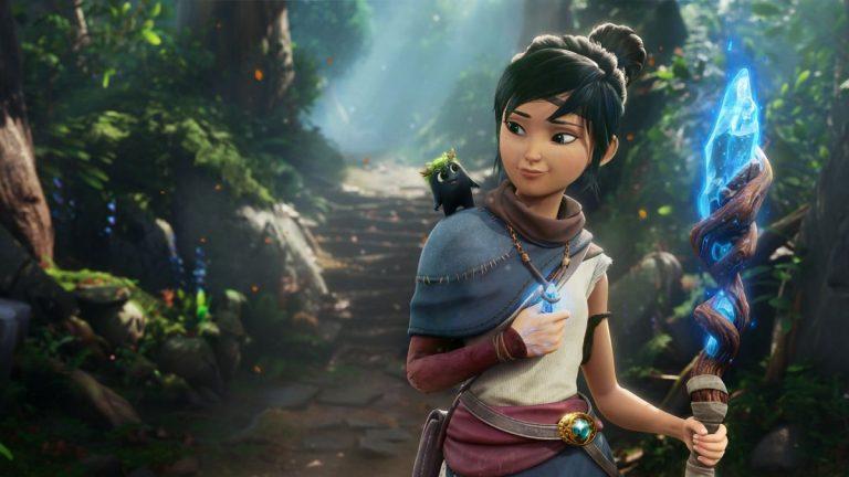 Kena: Bridge of Spirits fecha de lanzamiento, jugabilidad, historia y mucho más