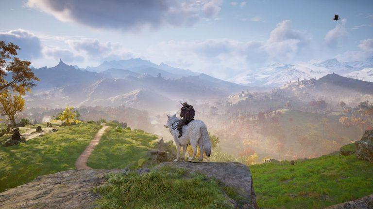 Valhalla Assassin's Creed agrega una nueva característica que hace que el juego sea aún más difícil