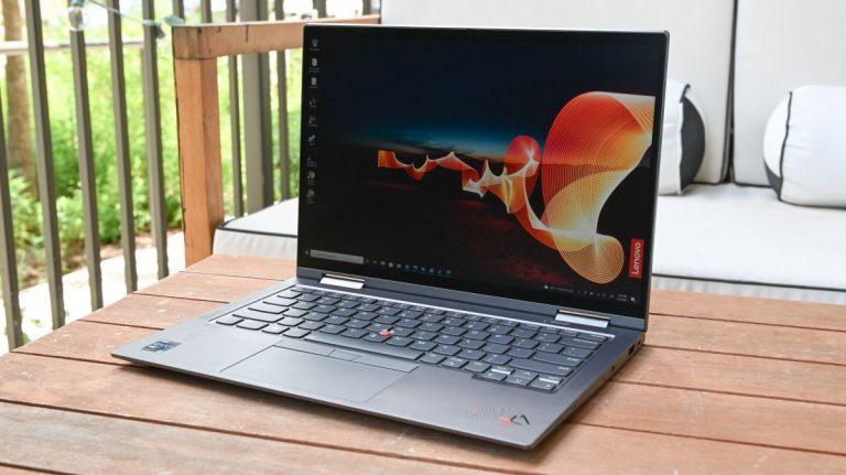 Lenovo ThinkPad X1 Yoga (Gen 6) en la prueba