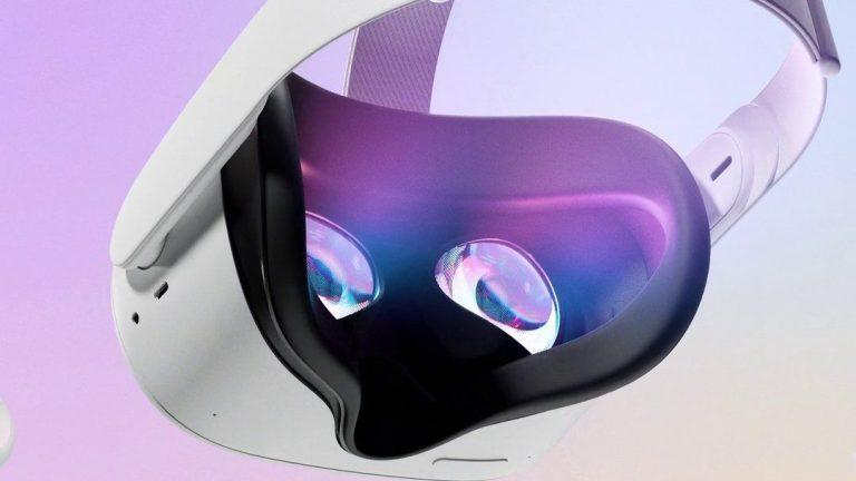 Oculus Quest 2 se suspendió debido a la irritación de la piel, dando paso a un visor de realidad virtual mejorado