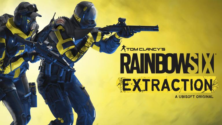 Extracto de Rainbow Six: fecha de lanzamiento, jugabilidad, tráiler y mucho más